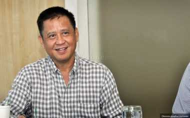 Makna Mendalam Sukses bagi Andrie Wongso