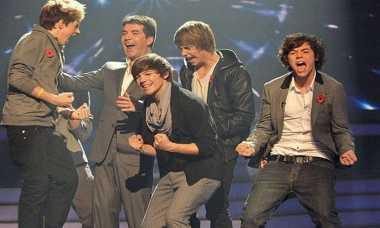 One Direction Hiatus, Simon Cowell Tidak Kaget