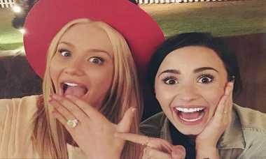 Untuk Demi Lovato, Iggy Azalea Buat Pengecualian