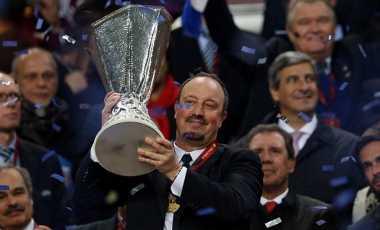 Mourinho Kecam Prestasi Benitez di Chelsea