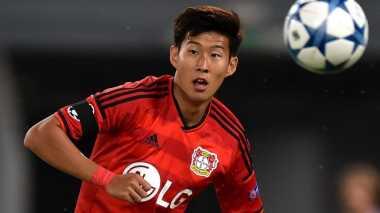 Bintang Korsel Berlabuh ke Premier League