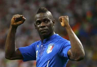 Gabung Milan, Peluang Emas bagi Balotelli