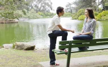 Tips Ungkap Hubungan Backstreet pada Orangtua Pacar