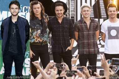 DJ Zedd Tuduh One Direction Menjiplak