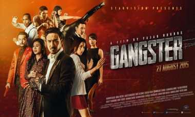 Movie Review: Gangster