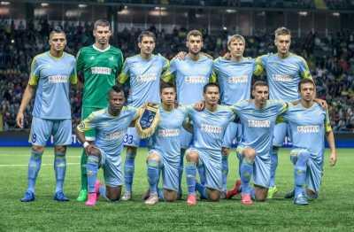 Klub Terpencil dan Termuda Mengguncang Liga Champions