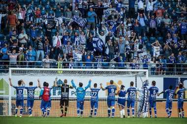 Klub Tak Terkenal yang Siap Mengagetkan Liga Champions