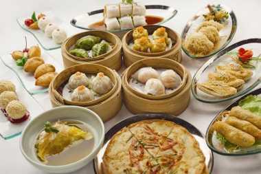 Kehangatan Keluarga dalam Tradisi Makan Dim Sum