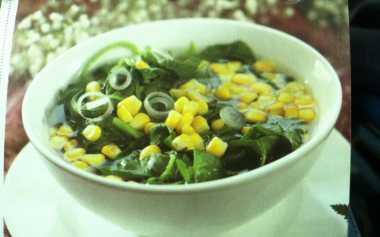 Resep Sayur Bening Lezat untuk Sarapan Praktis