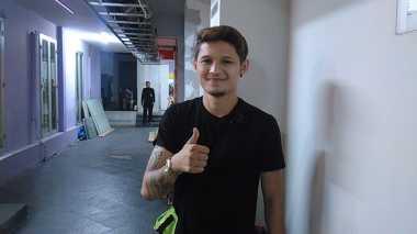 Sepakbola Indonesia Kacau, Syamsir Alam Jadi Artis