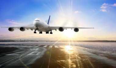 Pesawat Pengangkut Jamaah Haji Indonesia Didenda Rp452 Juta