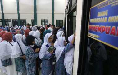 Kemenag Buat Twitter Panduan Haji