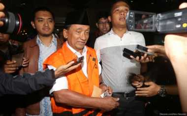 JPU KPK Hadirkan 24 Saksi Kasus Fuad Amin