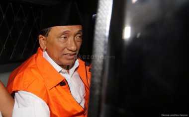 Saksi Sebut Fuad Amin Punya Banyak Tanah di Madura