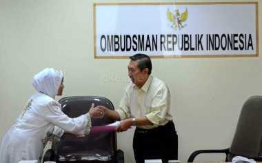 Minim Calon Perempuan, Pendaftaran Komisioner Ombudsman Diperpanjang