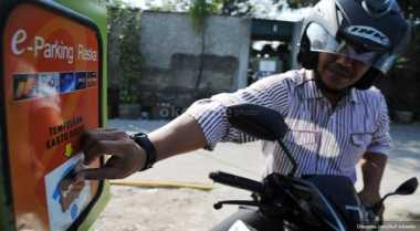 Cari Investor, Medan akan Terapkan Parkir Elektronik