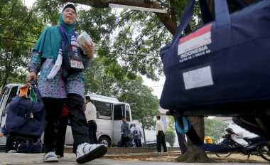 Jamaah Calon Haji Bengkulu Dilarang Bawa Tempuyak
