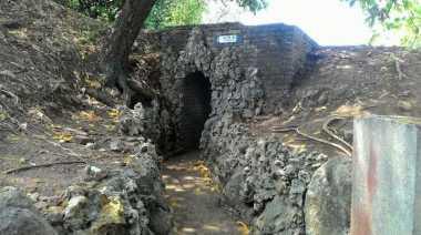 Pesona Goa Sunyaragi Hidupkan Kota Udang