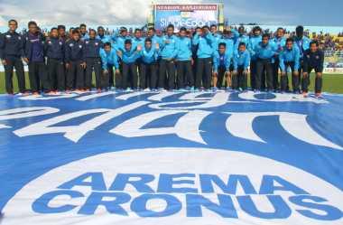 Menanti Aksi Pelatih Caretaker Arema