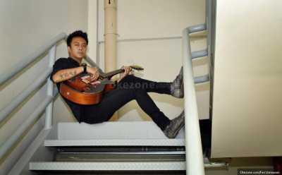 Aksesori Gio 'Idol' di Video Klip Terbaru Bikin Pede