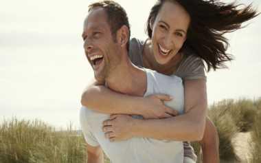 Begini Cara Pasangan Baru Tetapkan Tujuan