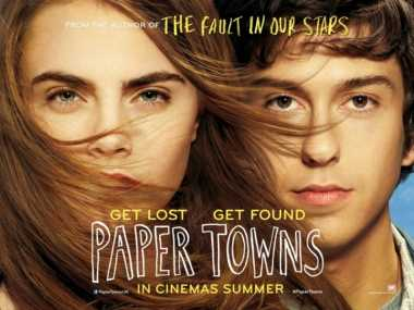 Album Review: Paper Towns Soundtrack