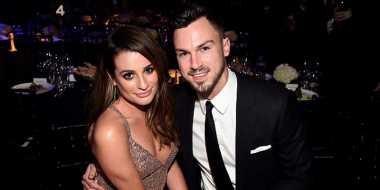 Lea Michele Akhirnya Menemukan Cinta Lagi