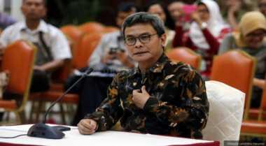 Menanti Johan Budi Dipermanenkan Pimpin KPK