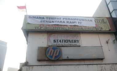 Pemprov DKI Bantu Pedagang Pasar Benhil Kosongkan Kios