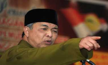 Pemerintah Malaysia Ultimatum Para Demonstran