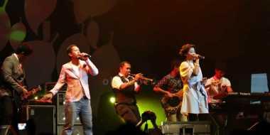 Hari Ini, Indonesian Jazz Festival 2015 Berlanjut
