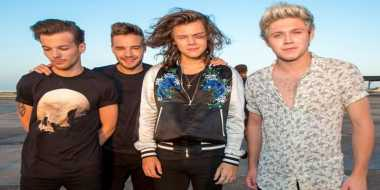 Hollywood Sepekan: Hiatusnya One Direction - Rilisnya Single Justin Bieber