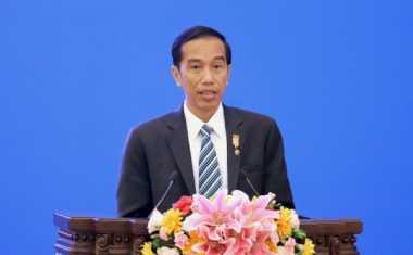Jokowi Bertolak ke Bali