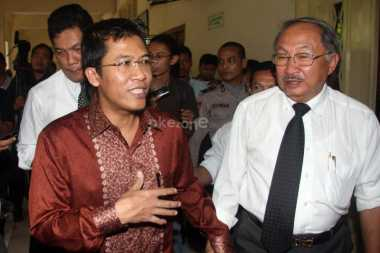 Misbakhun Curiga SBY Alami Post Power Syndrome