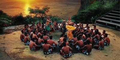 Bali & Laut Banda Diperkenalkan Australia