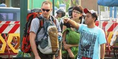 Berikan Bebas Visa, Pariwisata Indonesia Mendunia