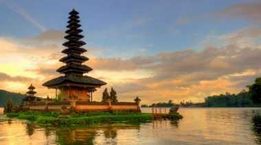 Wilayah Baru di Bali Incaran Turis Asing