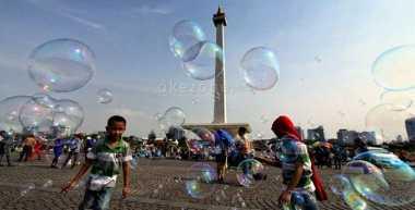 Jakarta Muncul di Mission Imposible