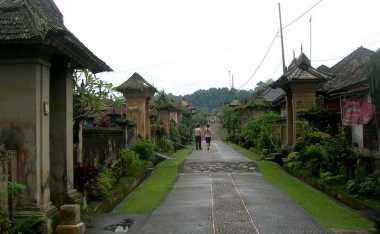 Desa Adat Bali Jadi Model Pengembangan Pariwisata Indonesia