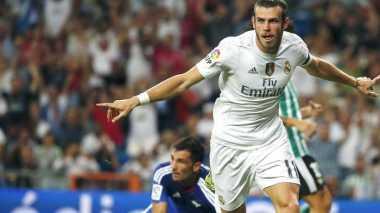 Gol Spektakuler Bale Tambah Penderitaan Betis