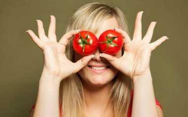 Bahaya Santap Tomat Berlebihan