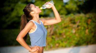 Cara Deteksi Dehidrasi di Diri Anda