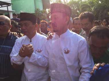 Pesaing Risma Ditolak KPU, Pilwali Surabaya Diambang Penundaan