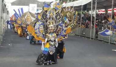 Awalnya Kontroversi, Jember Fashion Carnaval Kini Mendunia