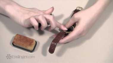 Tips Rawat Jam Tangan Berbahan Kulit