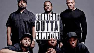 Di Weekend Ketiganya Straight Outta Compton Masih Rajai Box Office