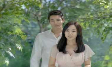 Park Min Young Mengaku Suka Won Bin