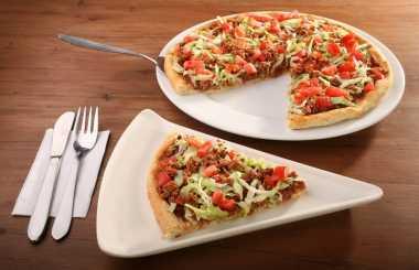 Cara Makan Pizza Bisa Ungkap Kepribadian