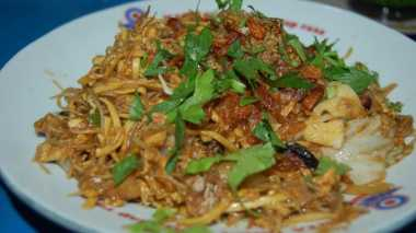 Bakmi Jawa, Makanan Pelezat Sebelum Beristirahat