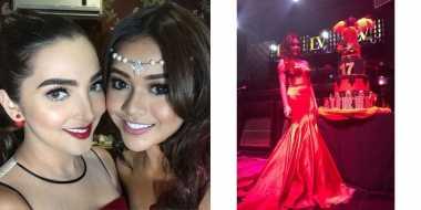 Aurel Hermansyah Dimarahi Anang Hermansyah Karena Curhat di Instagram